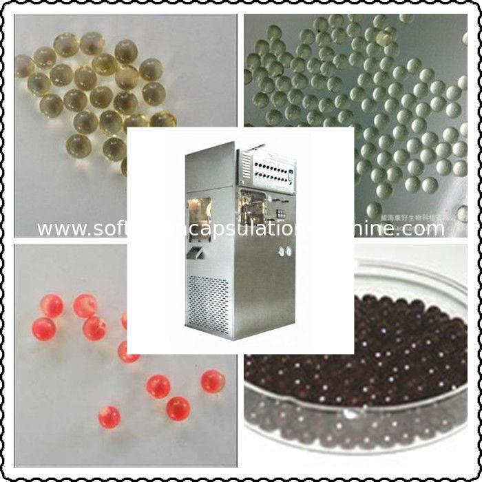 soft making machine
