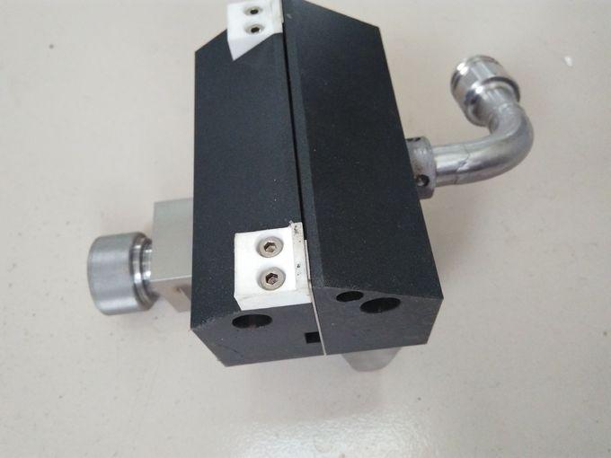 Vegetable Gelatin Robbion Spreder Box Injection Wedge Pump